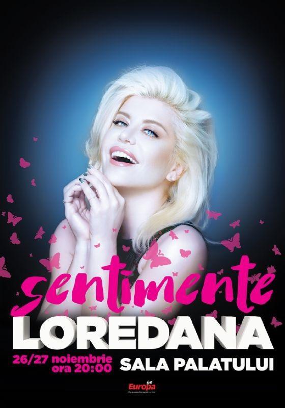 Loredana - Sentimente