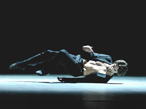 Exclusiv Online: Tango. Radio & Juliet