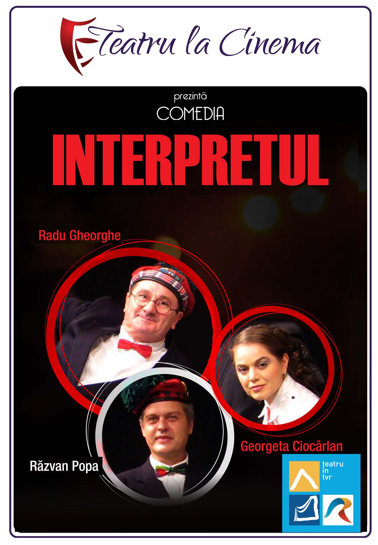 Interpretul