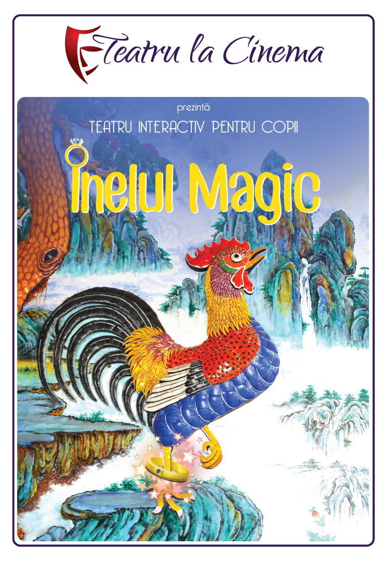 Inelul magic