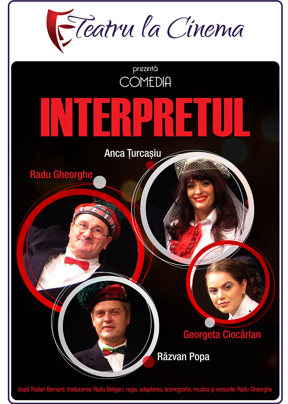 Interpretul