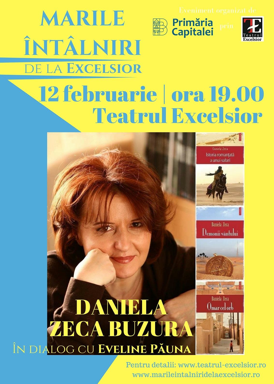 Daniela Zeca Buzura