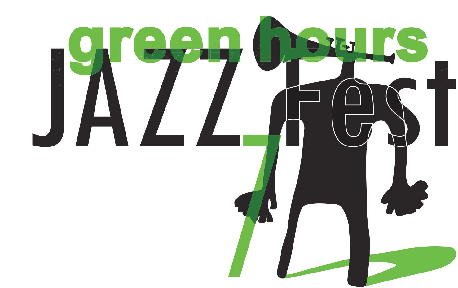 Green Hours Garden ABONAMENT GHJFest: 4-7 iunie (ed. a 7-a)